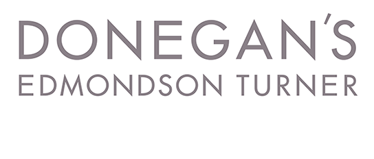 Donegan's Edmondson Turner Accountants